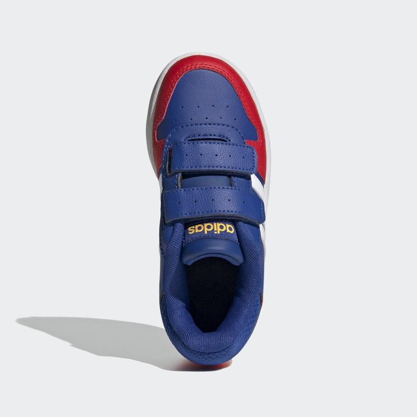 Детски маратонки Adidas  Hoops2.0 CMF  FY9443