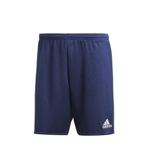 Детски шорти Adidas - тъмно сини  AJ5883