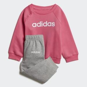 Детски анцуг за момиче Adidas DV1287