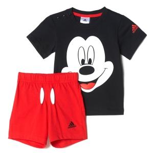 Детски комплект Adidas Mickey