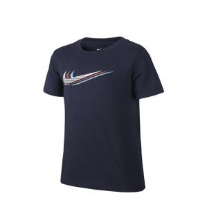 Детска тениска за момчета Nike CU4572-451