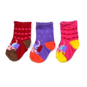 Чорапи с момиченца