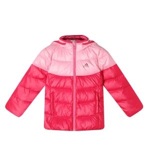 Детско зимно яке за момиче Adidas