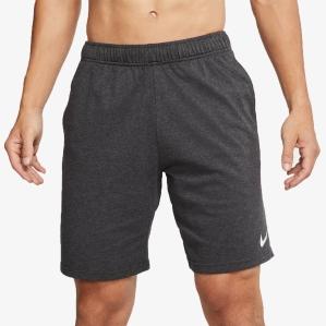 Мъжки къси панталони Nike M NK DRY FIT COTTON 2.0 CJ2044-032