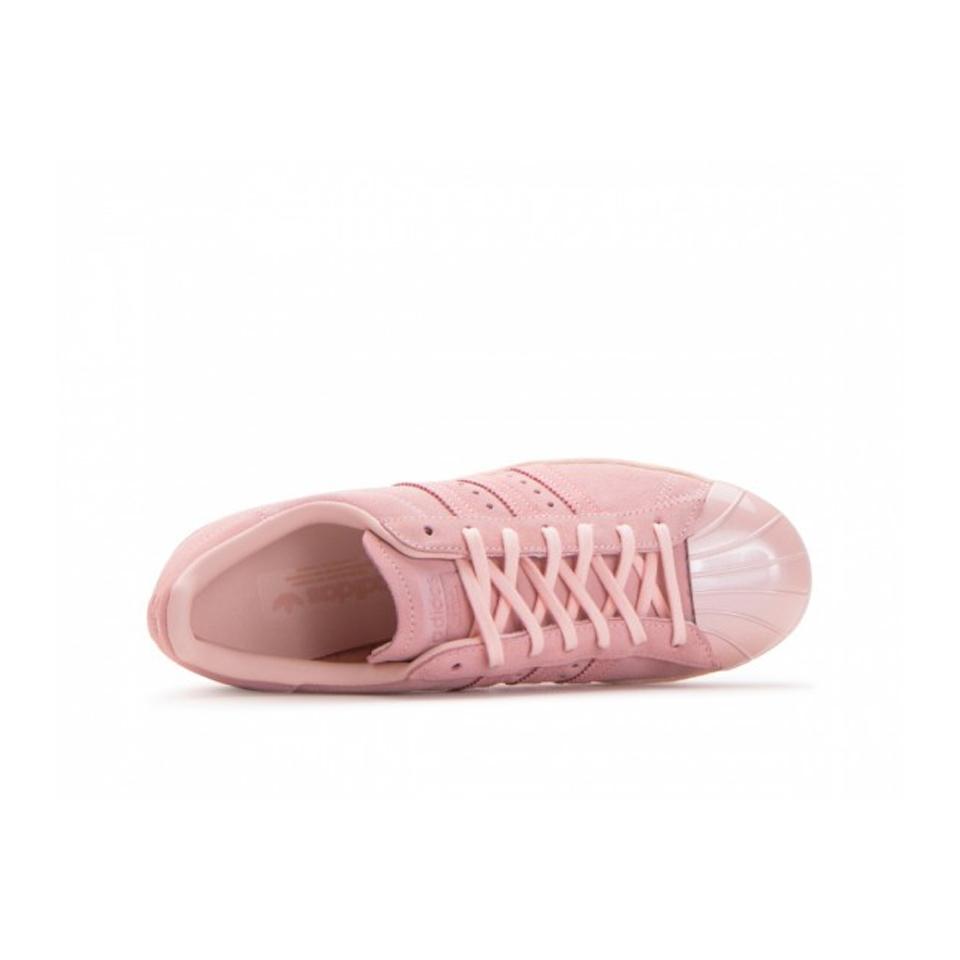 Дамски маратонки Adidas Superstar 80 S Metal Toe W  CP9946
