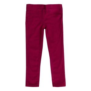 Детски клин -панталон в бордо