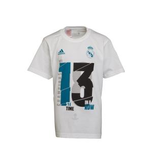 Детска тениска Adidas  RM ED4573