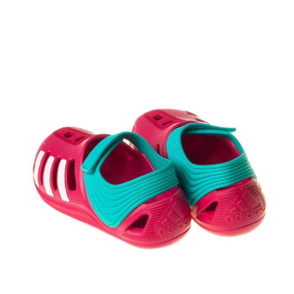 Детски сандали за момиче Adidas Zsandal