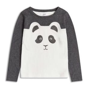Блузка с панда Sugar Squad