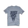 Мъжка тениска NIKE Mens homme-сива   063