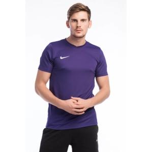 Мъжка тениска NIKE Mens homme-лилава  725891-547