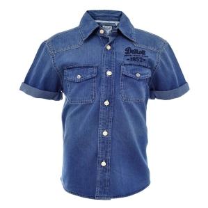 Дънкова риза C&A
