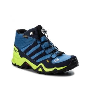 Детски боти Adidas Terrex MID GTX K