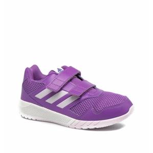 Детски маратонки за момиче Adidas Alta Run CF K