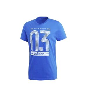 Мъжка тениска Adidas  CW3613