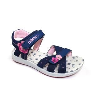 Детски сандали за момиче Fullstop