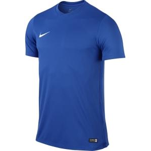 Мъжка тениска NIKE Mens homme-синя  725891-463