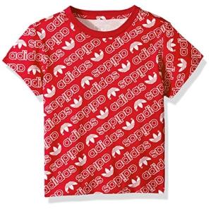 Детска тениска Adidas  DN8159