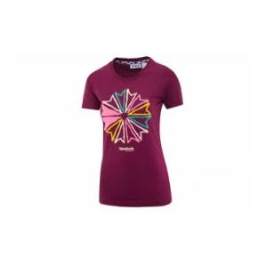 Дамска тениска Reebok STARCR GR TEE