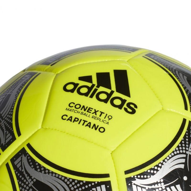 Топка  ADIDAS CONEXT 19 CAPITANO BALL-DN8639