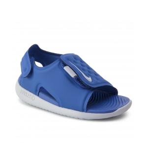 Детски сандали за  момче Nike Sunray Adjust 5   AJ 9077 400