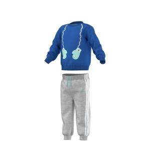 Детски спортен комплект за момче Adidas