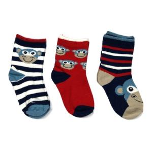 Чорапки с маймунки