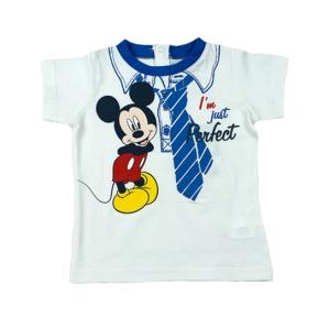 Блузка с Мики Disney