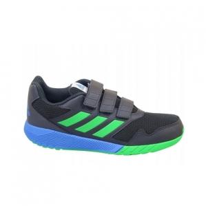 Детски маратонки за момче Adidas Alta Run CF K