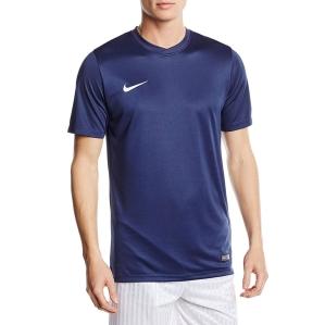 Мъжка тениска NIKE Mens homme-тъмно синя  725891-410