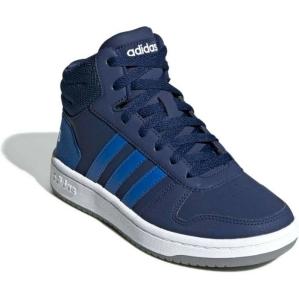 Детски кецове Adidas Hoops Mid 2.0 K  EE6707