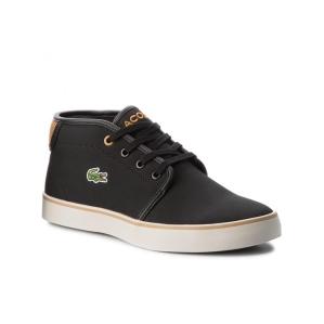 Детски обувки за момче LACOSTE Ampthill 318 1 CAJ