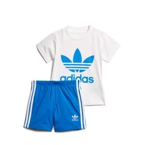 Детски комплект Adidas I SHORT TEE SET D96055
