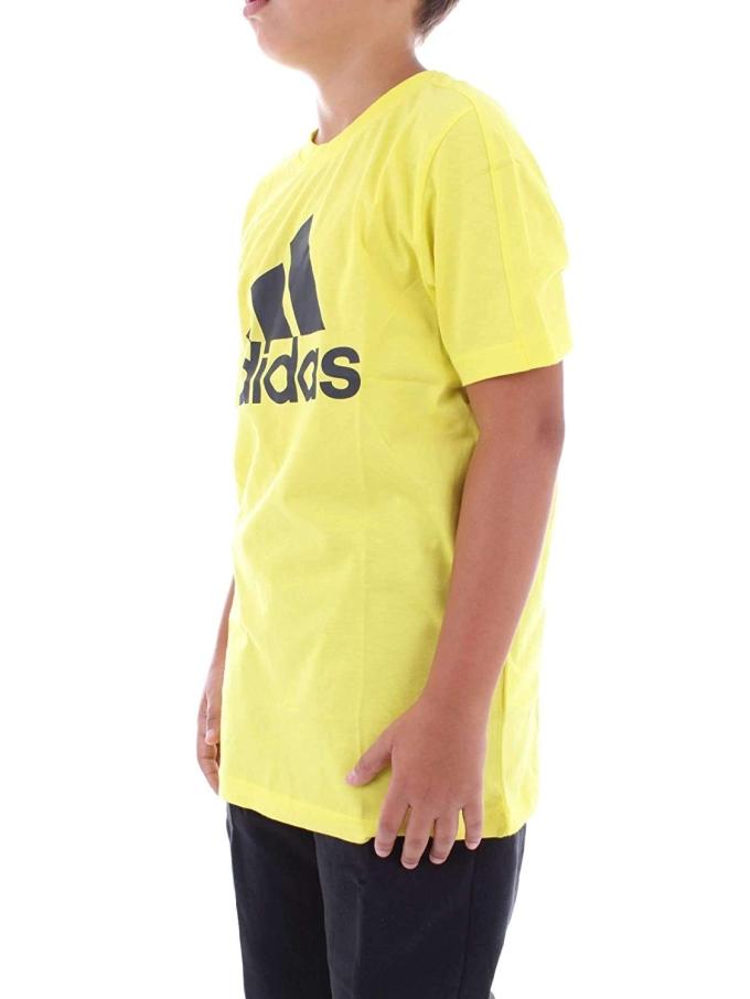 Детска тениска Adidas  DJ1777