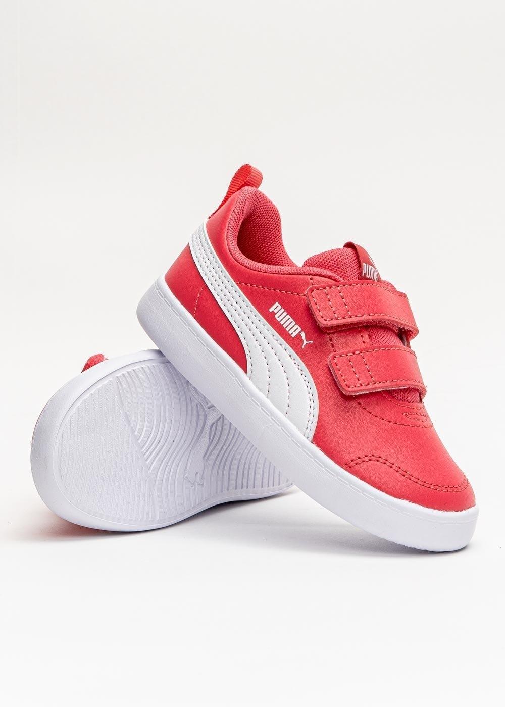Детски маратонки Puma Courtflex V2 V Inf 371544 18