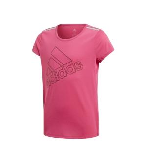 Детска тениска за момиче Adidas  DJ1094