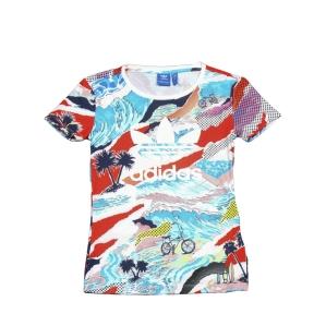 Дамска тениска Adidas  BK2093