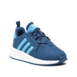 Детски маратонки за момче Adidas X_PLR EL I CG6834