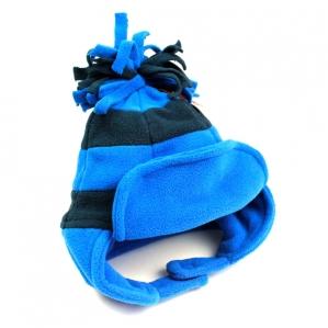 Топла поларена шапка Jiglz