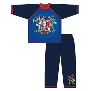 Пижама Power Rangers