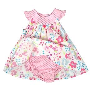 Бебешка рокличка Babaluno