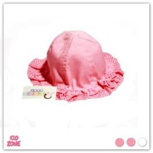 Кокетна шапка