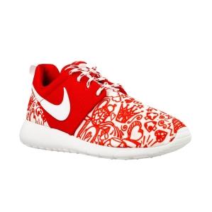 Маратонки Nike Roshe One Print