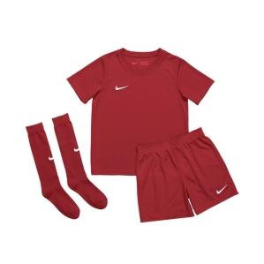 Детски футболен екип от 3 части NIKE CD2244-657