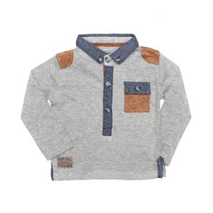 Стилна блузка с якичка EarlyDays