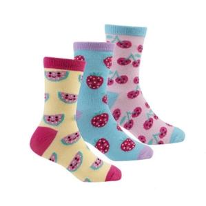 Чорапи с плодове