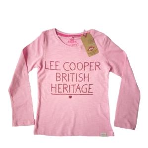 Детска блуза Lee Cooper LCPH 1202