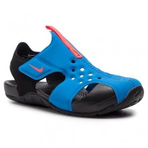 Детски сандали за момче Nike Sunray Protect 943826 400