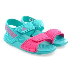 Детски сандали за момиче Adidas Akwah 9 K
