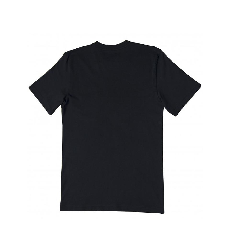 Мъжка тениска NIKE Mens homme-черна   010